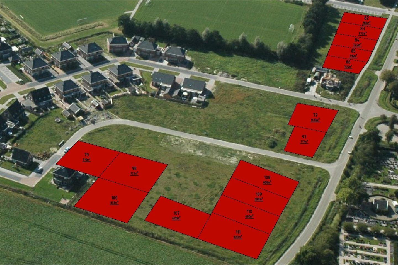 Bekijk foto 3 van Bouwkavel 100  in Baflo | plan Oosterhuisen (Bouwnr. 100)