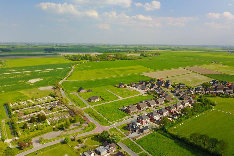 Bekijk foto 4 van Bouwkavel 100  in Baflo | plan Oosterhuisen (Bouwnr. 100)