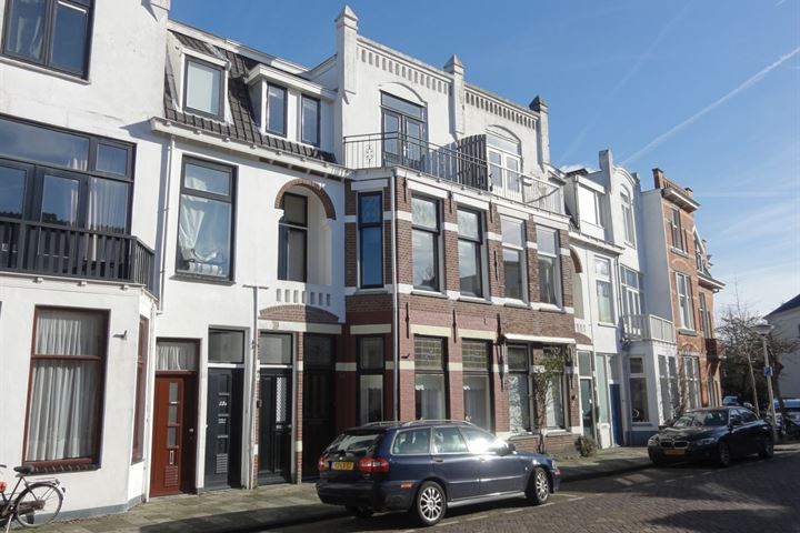 Witte Rozenstraat 54 -A