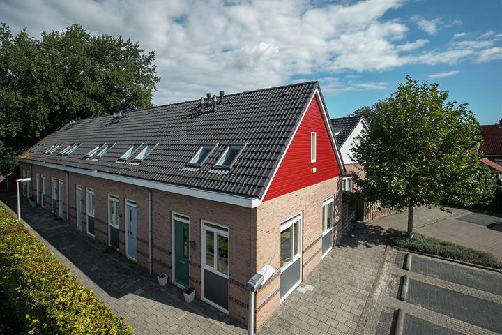 Driekus van der Giessenhof 1