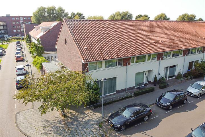 Waterspinhof 40