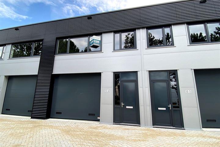 Aluminiumstraat 10 -06, Zoetermeer