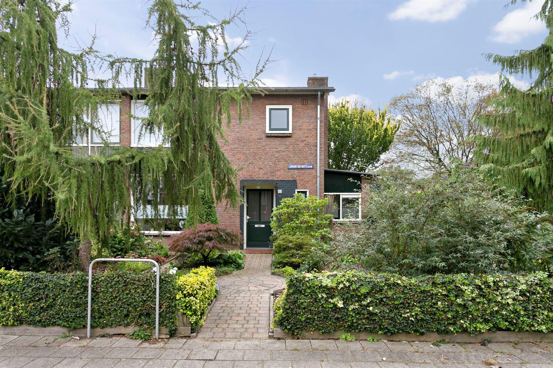 Bekijk foto 1 van Johan de Wittlaan 2