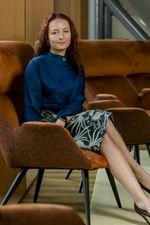 Annebeth van de Ven (Commercieel medewerker)