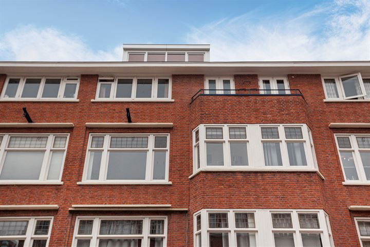 Krekelstraat 11 A