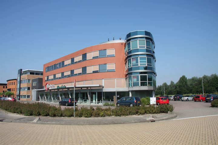 Bijdorp-Oost 28, Barendrecht