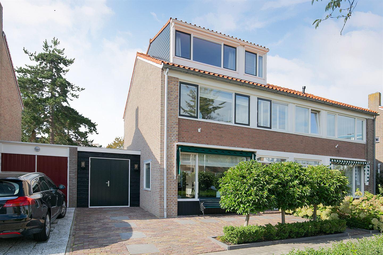 Bekijk foto 1 van Mauritsstraat 7