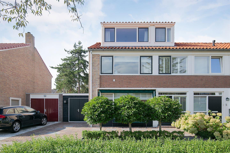Bekijk foto 2 van Mauritsstraat 7