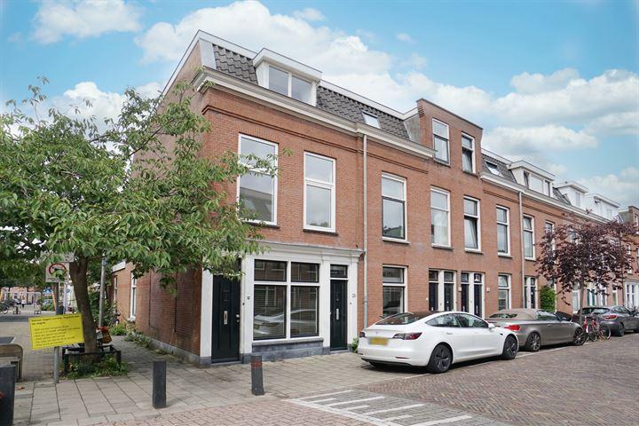 Daendelsstraat 29 BS