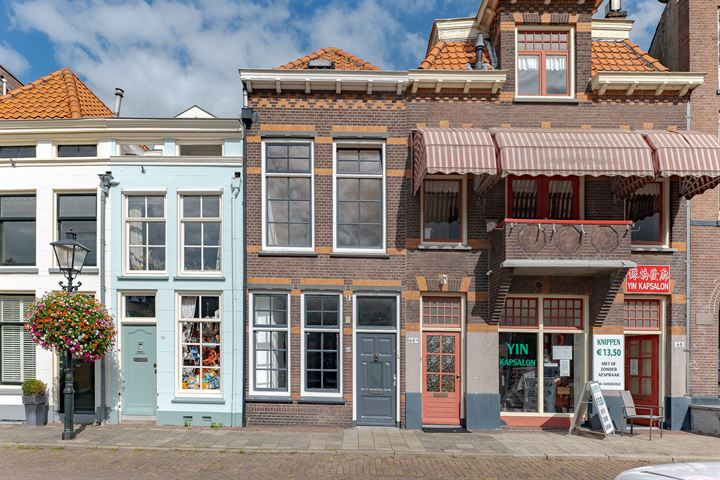 Thorbeckegracht 69