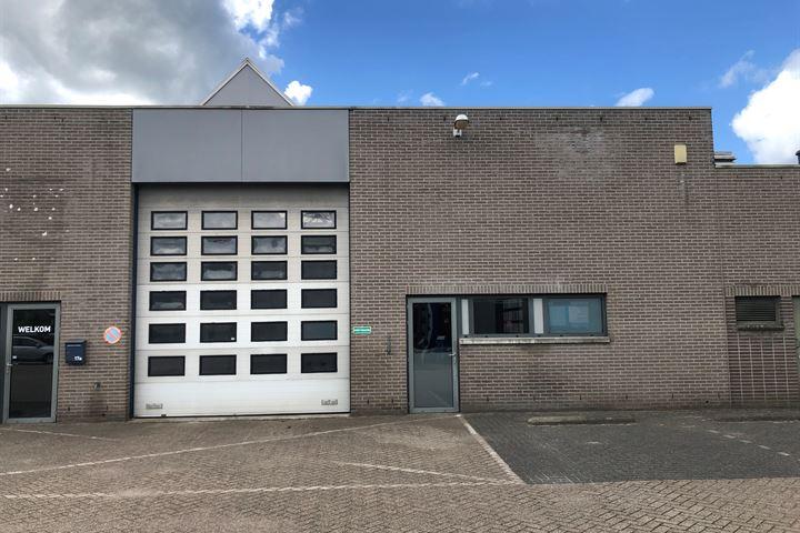 Schijndelseweg 17 A, Sint-Oedenrode