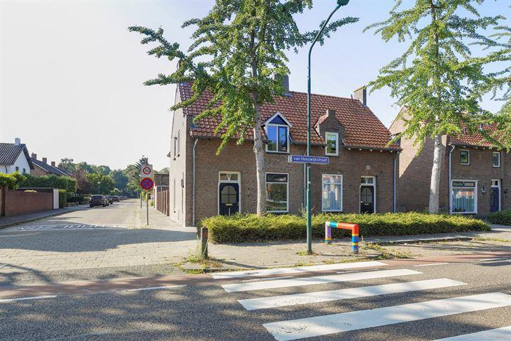 van Heeswijkstraat 76