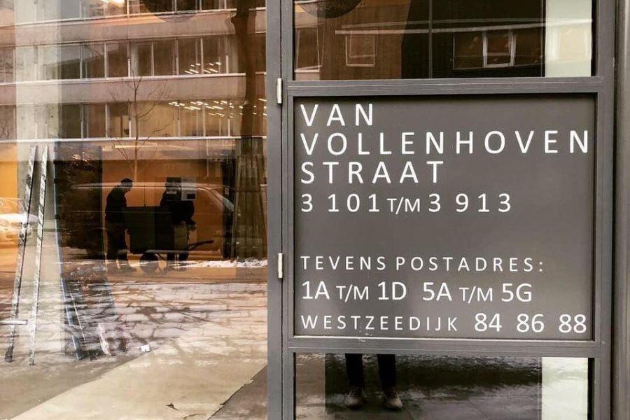 Bekijk foto 2 van Van Vollenhovenstraat 3 129