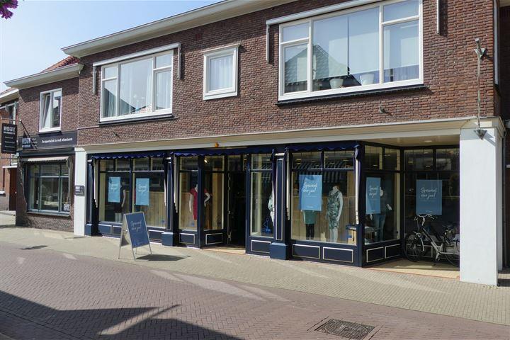 Nieuwstraat 33, Barneveld