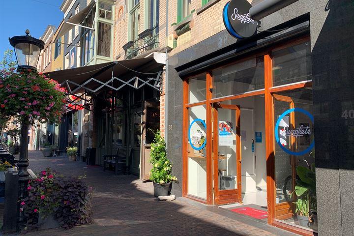 Oudkerkhof 38, Utrecht