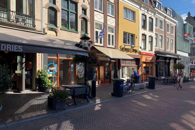 Bekijk foto 3 van Oudkerkhof 38