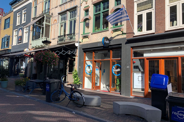 Bekijk foto 4 van Oudkerkhof 38