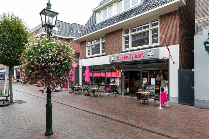 Laanstraat 56, Baarn
