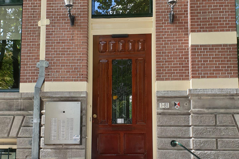 Bekijk foto 2 van Nassauplein 69