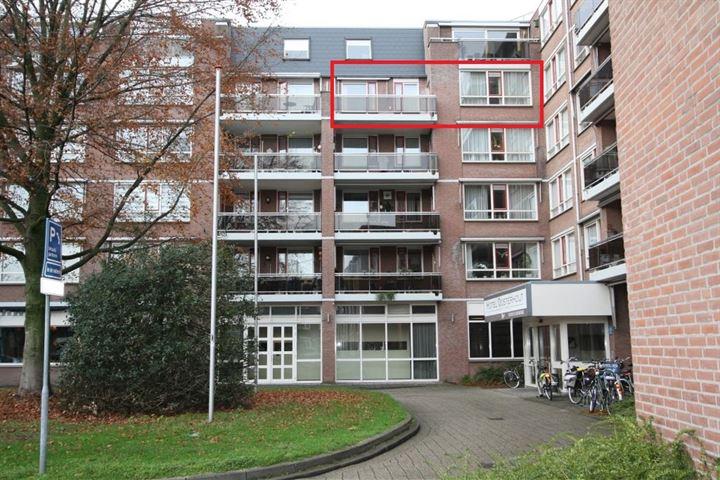 Waterlooplein 410