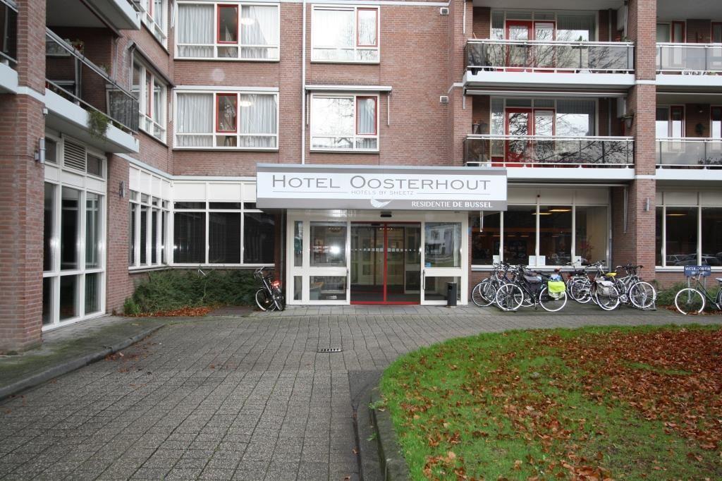 View photo 3 of Waterlooplein 410