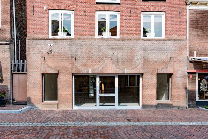 Langestraat 12, Nijkerk