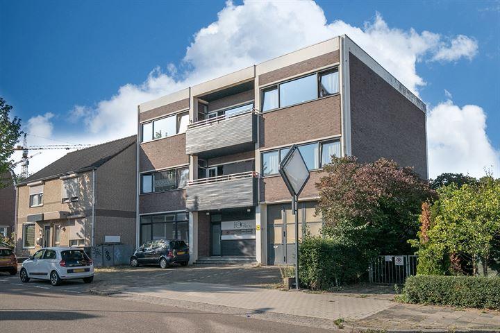 Grasbroekerweg 45, Heerlen