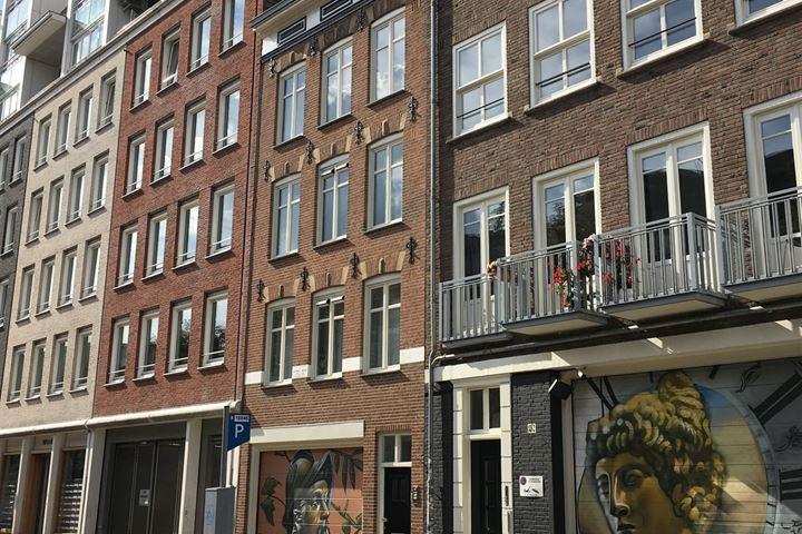 Valkenburgerstraat 182 -II