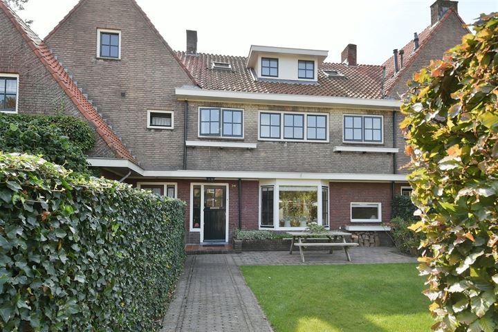 Graaf Willem de Oudelaan 28