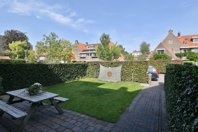 Bekijk foto 2 van Graaf Willem de Oudelaan 28