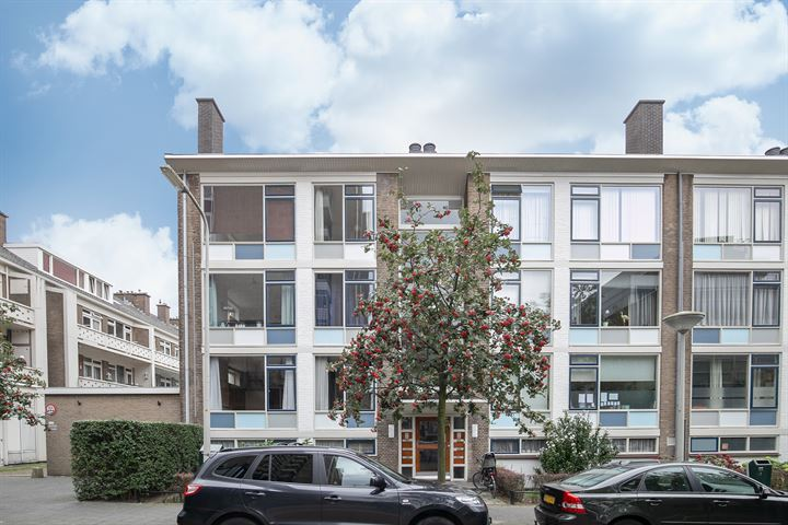 De Carpentierstraat 65