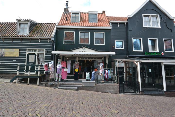 Brugstraat 1, Volendam