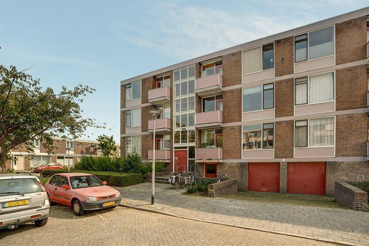 Domela Nieuwenhuisstraat 9