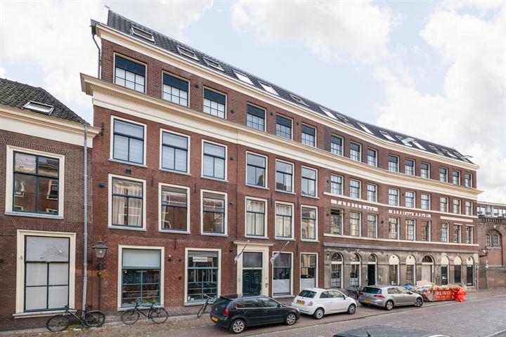 Rijnstraat 11 A