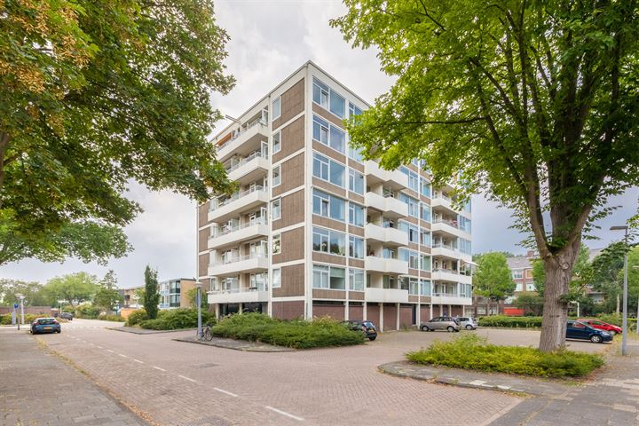 Van Boshuizenstraat 503