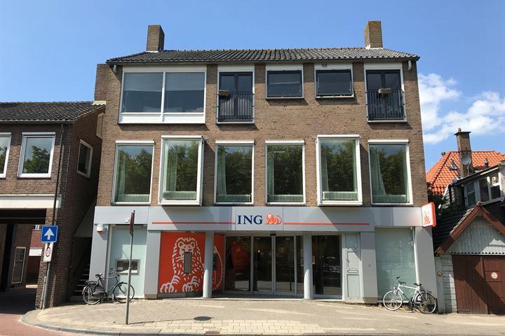 van Cleeffkade 3, Aalsmeer