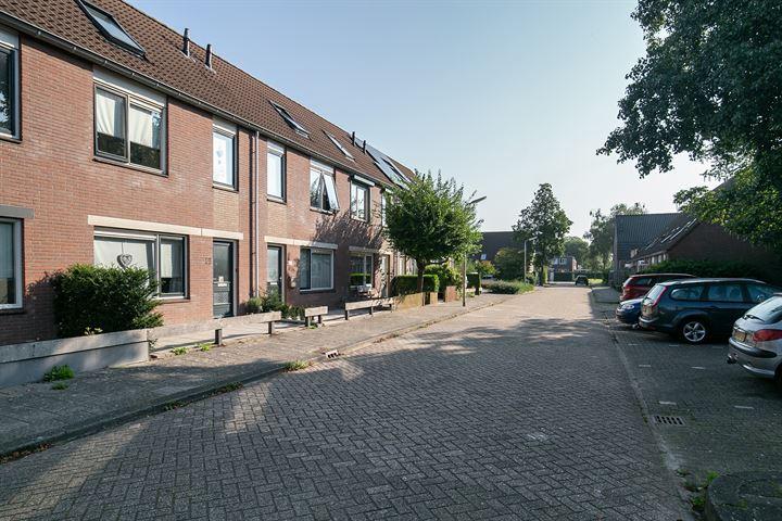 Siebe Schootstrastraat 107