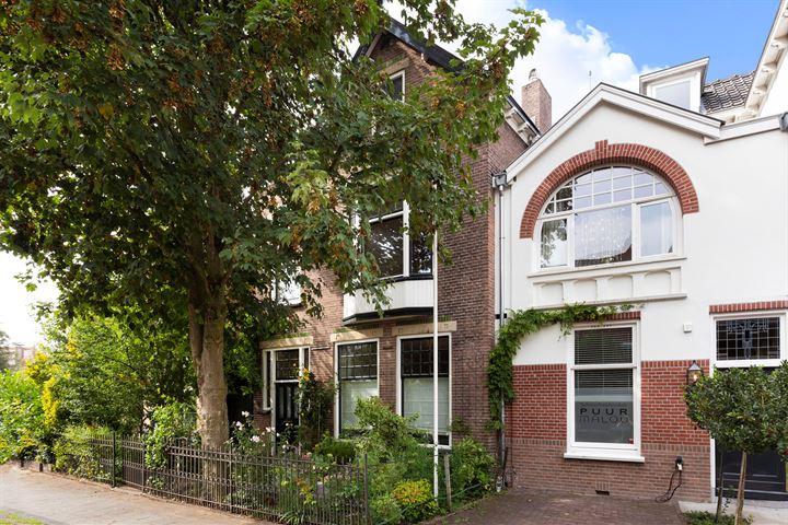 Frederik van Blankenheymstraat 18