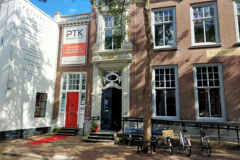 Bekijk foto 2 van Lange Noordstraat 48 ged.