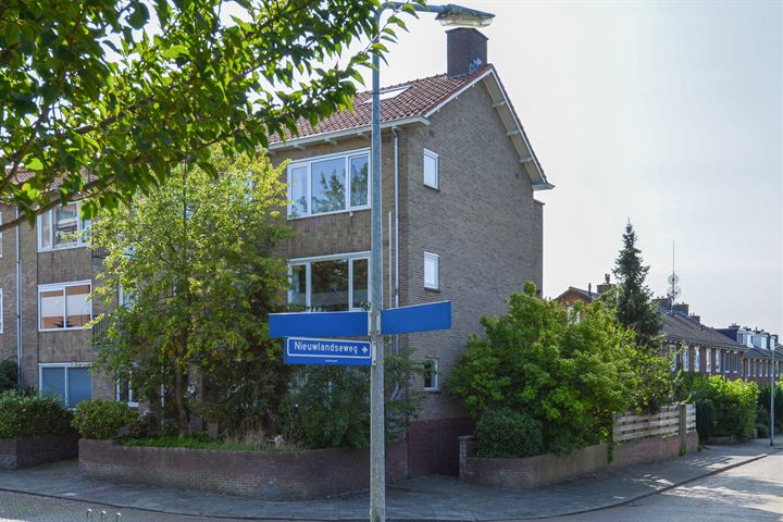 Nieuwlandseweg 33