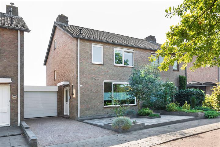 Liesbosweg 164