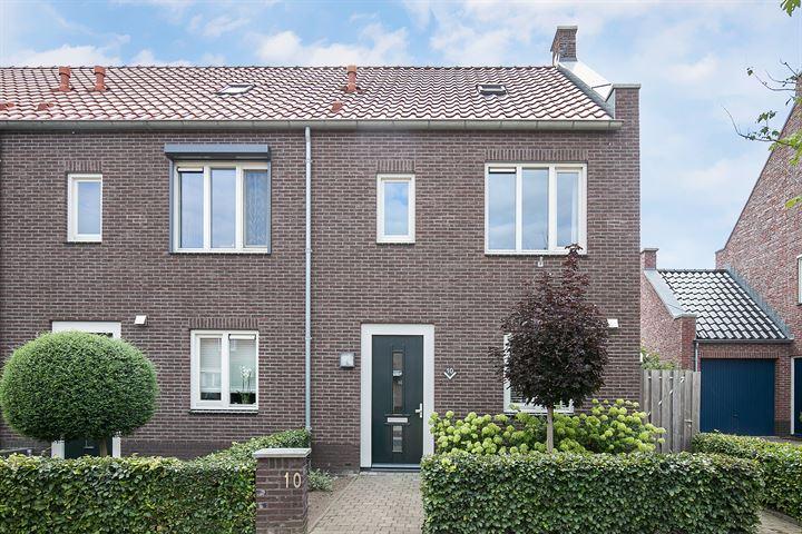 Cleyndertstraat 10
