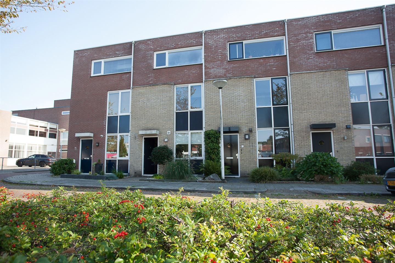 Bekijk foto 1 van Hofkampstraat 165