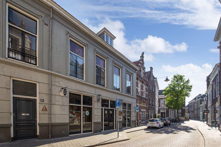 Verwersstraat 104 b