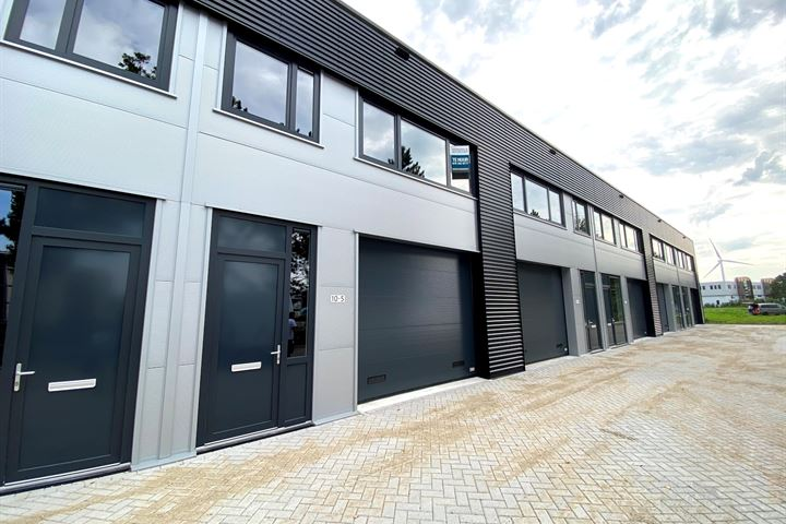 Aluminiumstraat 10 -05, Zoetermeer