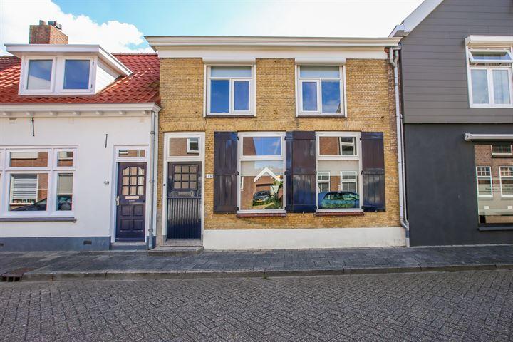 Nieuwstraat 36