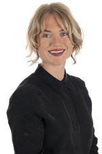 Fiona Gelton (Vastgoedadviseur)
