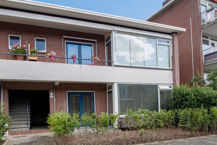 Huygensstraat 20