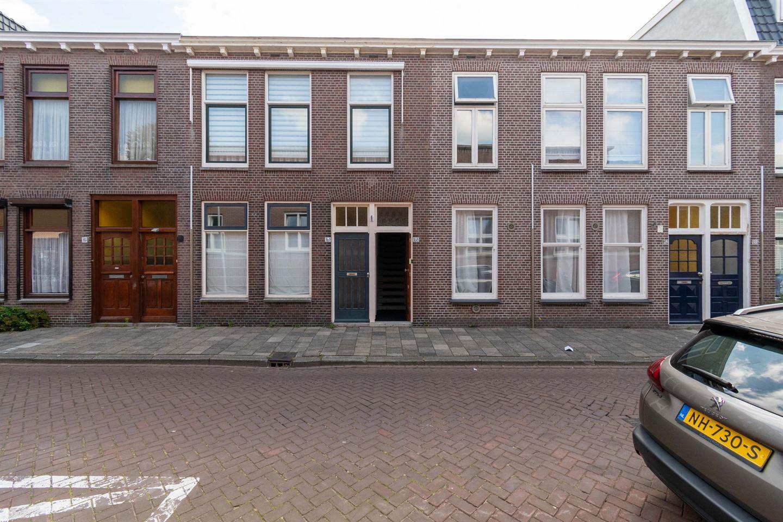 Bekijk foto 1 van Burgemeester van der Werffstraat 159