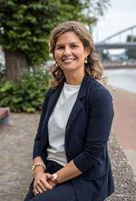 Dyana van der Sluys (Kandidaat-makelaar)